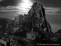 Castello Normanno dove venne firmata la famosa Pace di Caltabellotta 1302  - Caltabellotta (5306 clic)