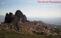 Panorama di Caltabellotta  - Caltabellotta (4620 clic)