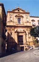 Chiesa di San Domenico  - Agrigento (11881 clic)