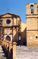 Cattedrale di San Gerlando  - Agrigento (3590 clic)