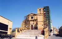 Cattedrale di San Gerlando  - Agrigento (3925 clic)