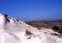 Capo Bianco - Agrgento  - Realmonte (12829 clic)