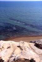 Capo Bianco - Agrigento  - Realmonte (7435 clic)