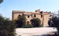 Casa di Pirandello in località Caos ad Agrigento  - Agrigento (15750 clic)
