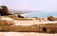 Teatro Greco di Eraclea Minoa  - Eraclea minoa (4383 clic)