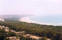 Costa paradiso di Eraclea Minoa  - Eraclea minoa (5987 clic)