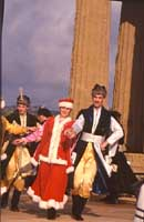Festa del Mandorlo in Fiore  - Agrigento (9001 clic)