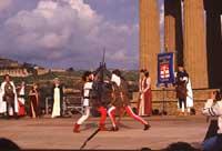 Festa del Mandorlo in Fiore  - Agrigento (5310 clic)