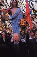 Pasqua a San Biagio Platani  - San biagio platani (9519 clic)