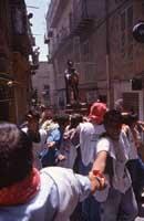 Festa di San Calogero  - Agrigento (11099 clic)