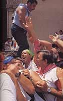 Festa di San Calogero  - Agrigento (6471 clic)