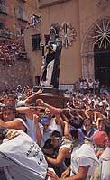 Festa di San Calogero  - Agrigento (10635 clic)
