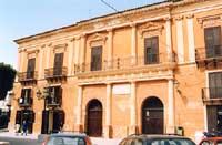Palazzo CANNARELLA in Corso Roma   - Licata (7862 clic)