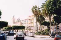 Piazza Progresso-Villetta Garibaldi  - Licata (6634 clic)