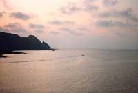 Costa dell'Isola di Linosa  - Linosa (5681 clic)