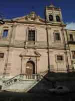 Chiesa Madre  - Naro (6829 clic)