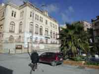 Istituto delle Suore di Carità immacolata Concezione sito in piazza Cavour  - Naro (6927 clic)