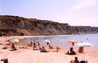 Spiaggia di porto empedocle (zona kaos)   - Porto empedocle (13111 clic)