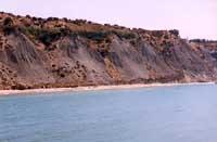 Spiaggia di Porto Empedocle  - Porto empedocle (4802 clic)