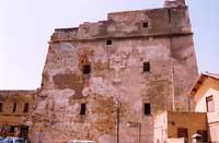 Torre Carlo V destinata a diventare Museo della civilità marinara  - Porto empedocle (5346 clic)