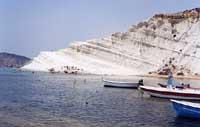 Scala dei Turchi - Capo Bianco  - Scala dei turchi (35292 clic)