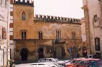 Palazzo Steripinto  - Sciacca (7269 clic)