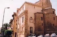 Chiesa Madre di Sciacca  - Sciacca (5436 clic)