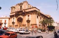 Basilica di Santa Maria del Soccorso (Duomo)  - Sciacca (3910 clic)