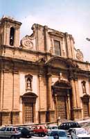 Basilica di Santa Maria del Soccorso (Duomo)  - Sciacca (4057 clic)