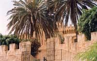 Monastero delle Giummare  - Sciacca (3963 clic)