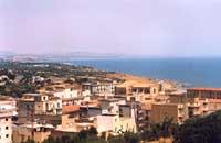 Panorama di Sciacca  - Sciacca (4562 clic)