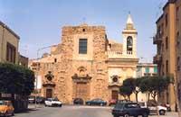 Chiesa di Sant'Agostino  - Sciacca (7796 clic)