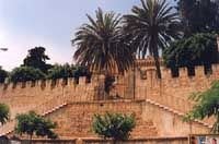 Monastero delle Giummare  - Sciacca (4180 clic)