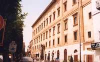 Palazzo del Municipio (EX Convento dei Gesuiti)  - Sciacca (5340 clic)