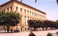 Palazzo del Municipio (EX Convento dei Gesuiti)  - Sciacca (6938 clic)