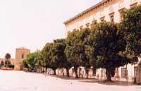 Piazza Angelo Scandaliato ( u chianu )  - Sciacca (8623 clic)