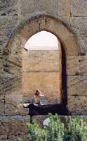 Oratorio di Falaride  - Valle dei templi (5069 clic)