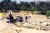 Necropoli Paleocristiana  - Valle dei templi (7763 clic)
