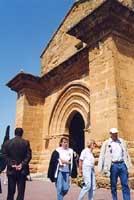 Chiesa di San Nicola - Agrigento  - Valle dei templi (5779 clic)