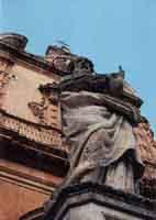 scorcio di San Pietro  - Modica (2777 clic)