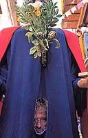 Festa del Crocifisso a Mazzarino  - Mazzarino (5943 clic)
