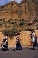 Domenica delle Palme a Butera  - Butera (6599 clic)