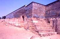 Mura Timoleontee di Capo Soprano  - Gela (10119 clic)