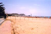 Spiaggia di Gela  - Gela (8554 clic)