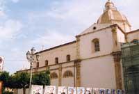 La Cattedrale  - Gela (3554 clic)