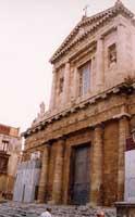 La Cattedrale  - Gela (4240 clic)
