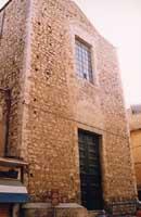 Chiesa del Salvatore e del Rosario  - Gela (5400 clic)