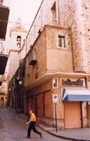 Campanile della Chiesa del Rosario  - Gela (5327 clic)