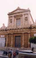 La Cattedrale  - Gela (3563 clic)