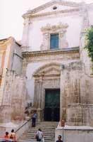 Chiesa San Domenico - Corso Roma  - Licata (11042 clic)